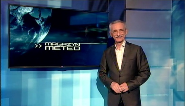 Magazyn Meteo105